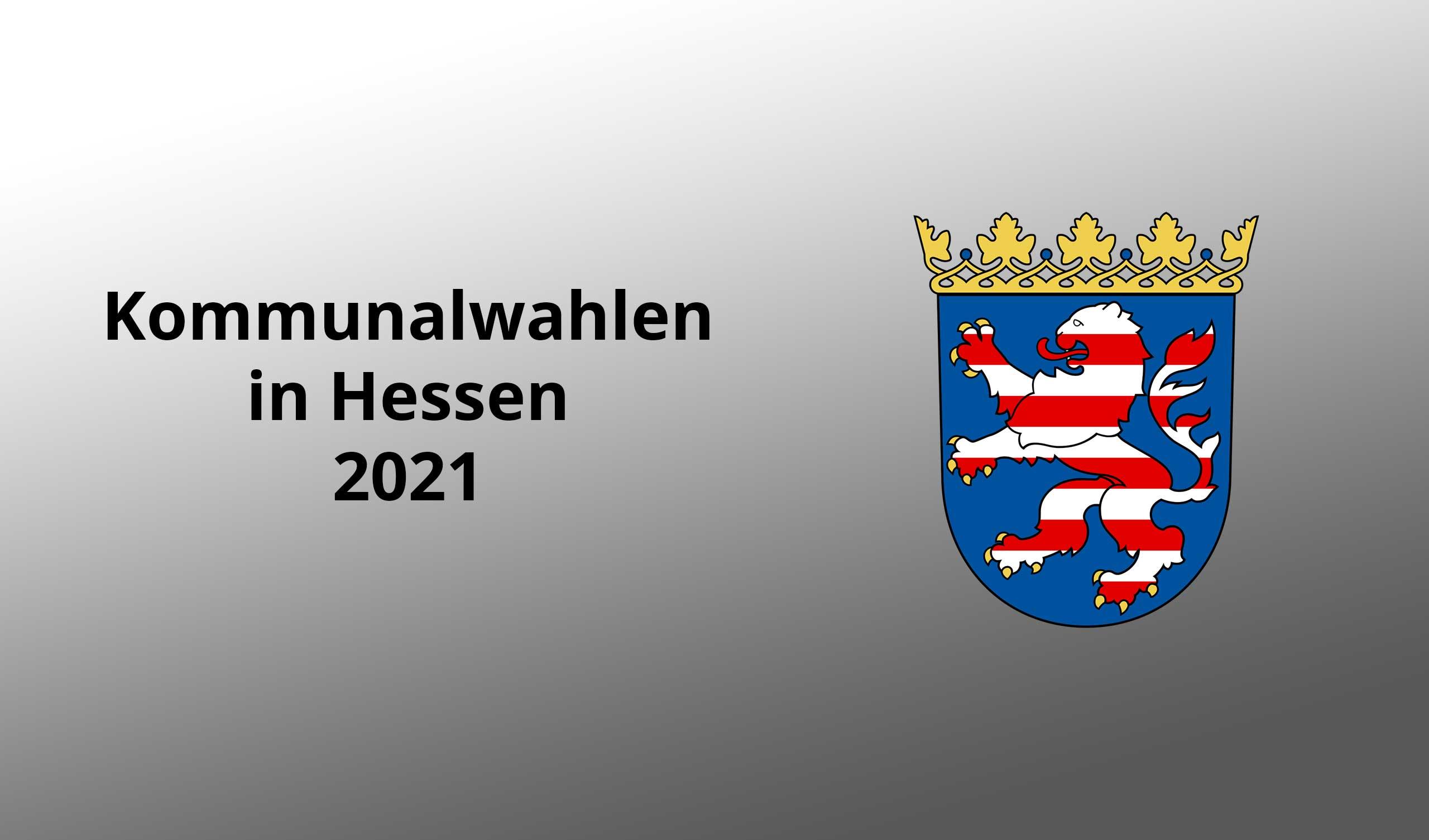 Wahlen in Hessen Bild
