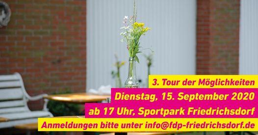 Jochen Kilp - FDP - Einladung - 3. Tour der Möglichkeiten