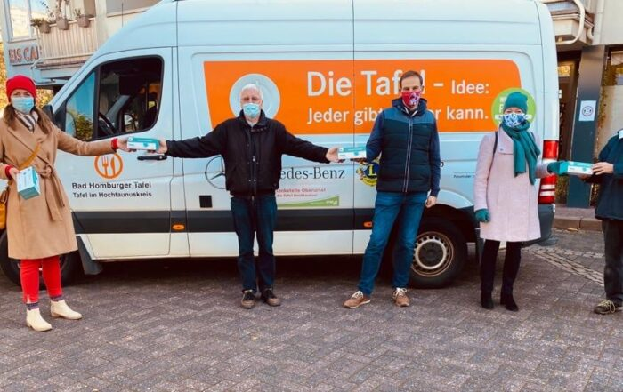 4. Tour der Taten - FDP Friedrichsdorf