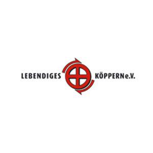 Logo Lebendiges Köppern e.V.